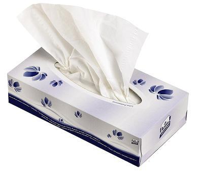 Косметические салфетки должны быть сухими и без запаха.
