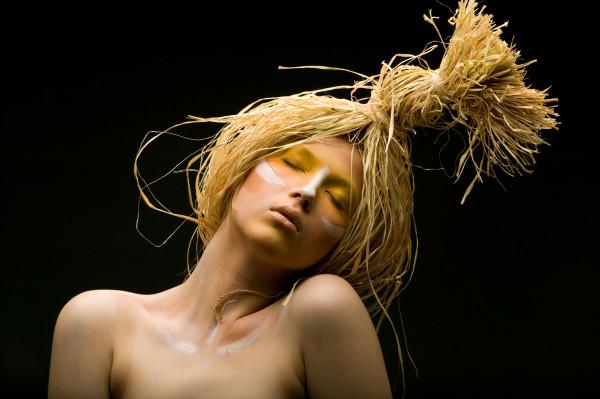 Краситель под названием «белая хна» относится к категории химических и может лишить ваши волосы здоровья