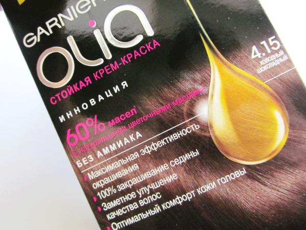 Краска для волос с аммиаком занимает 60% рынка окрашивающих составов