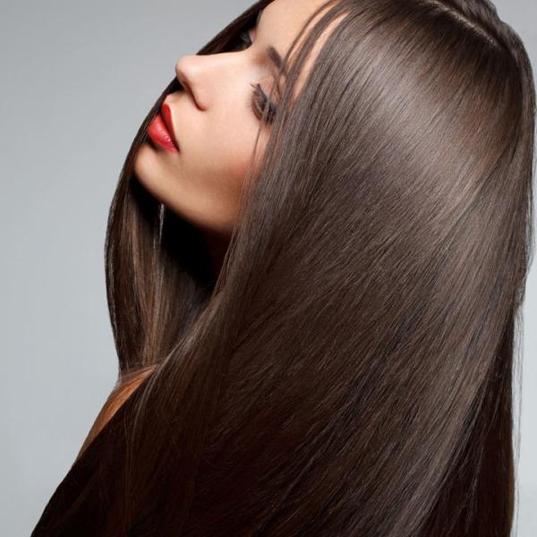 Крепкие волосы украшают нас, являясь показателем здоровья.