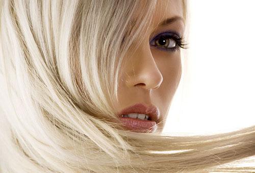 Кто из нас хотя бы раз в жизни не мечтал стать знойной блондинкой? Почему бы и нет!