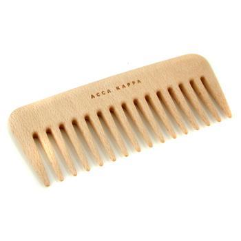 Купите деревянный гребень, который считается самым безопасным видом расчёски