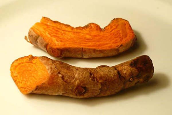 Куркума – травянистое растение семейства «Имбирные». Культивируется как пряность и лекарственное средство.