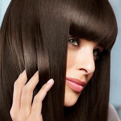 Ламинирование сделает ваши волосы гладкими и послушными