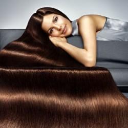 Ламинирование сделает ваши волосы предметом зависти и восхищения