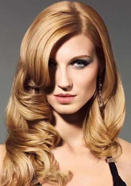 Легкая фиксация, невероятный блеск и здоровый вид вашим волосам гарантирован.