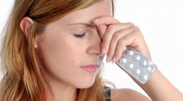Лекарства помогут избавить от дискомфорта, но не вылечат его причину