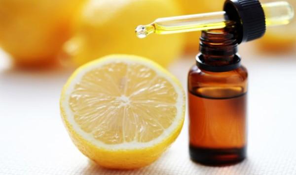 Лимон и другие цитрусы помогут быстро забыть о перхоти