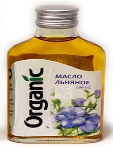 Льняное масло ничуть не уступает касторовому и репейному