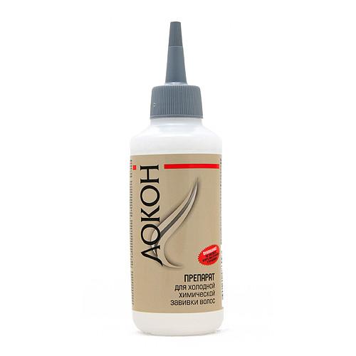 «Локон» используют не только для химической завивки, а еще им своими руками выводят и краску с прядок.