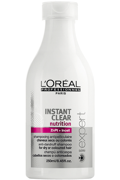 L'Oreal Professionnel Nutritive обеспечивает увлажнение и рост вашим локонам