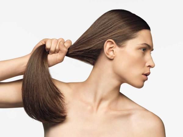 Маски и ополаскивания укрепят волосы по всей длине