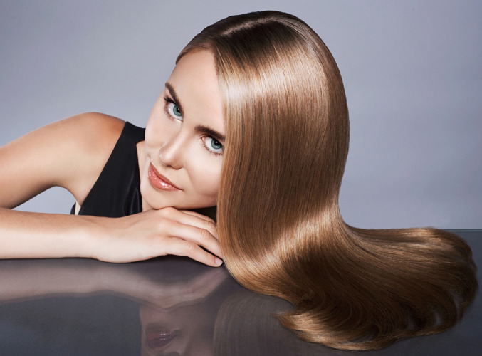 Ботокс для волос: что это, как делается в домашних