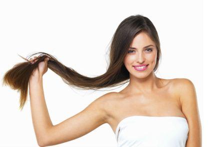 Масла для волос сберегут вашу шевелюру