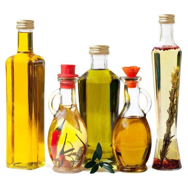 Масла - источники витамин и полезных веществ!