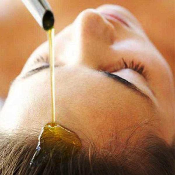 Масло можно использовать как в чистом виде, так и в качестве составляющего многокомпонентных масок