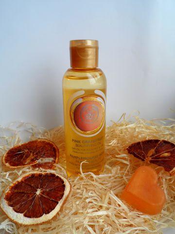 Масляный отжим грейпфрута – решение многих проблем