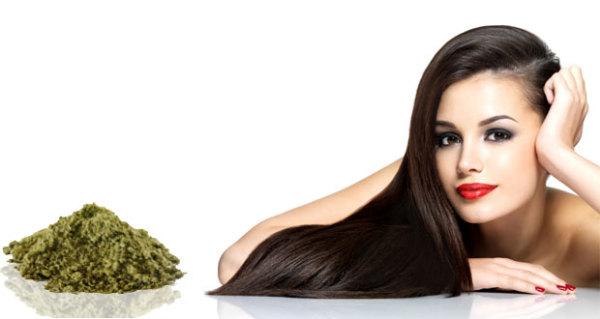 Мазь на основе натуральных ингредиентов прекрасно укрепит сухие волосы