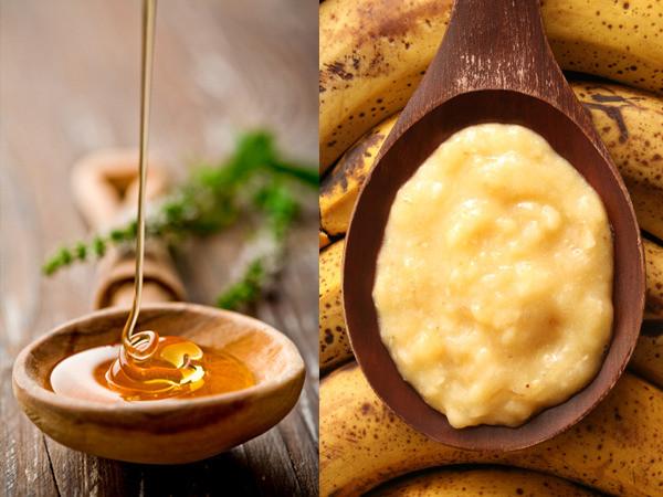 Мед – активный компонент увлажняющих масок