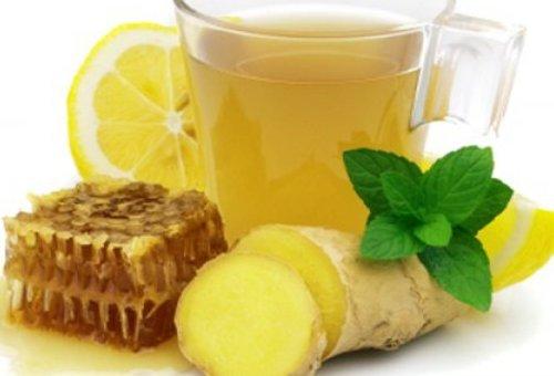 Мед и лимон повышают лечебный эффект действия корня