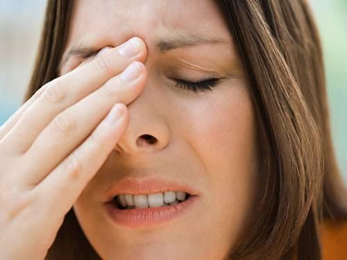 Мигрень – распространенная женская проблема