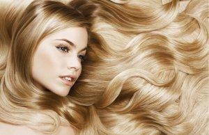 Красивые волосы – украшение женщины!