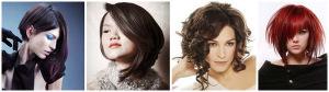 На фото – более плавные ассиметричные модели, без каких-либо ограничений и требований