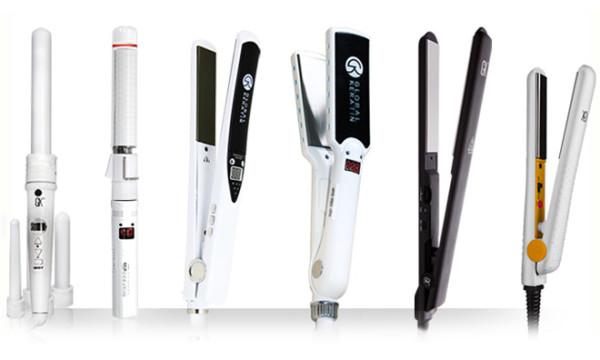 На рынке косметических аксессуаров представлено большое разнообразие термоприборов