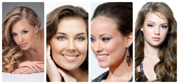 Наглядный пример того, каким покрасить цветом: покрасить волосы «лету» стилисты рекомендуют в пепельные и русые оттенки