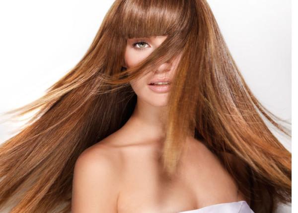 Нарощенная красота все чаще и чаще украшает головы модниц.