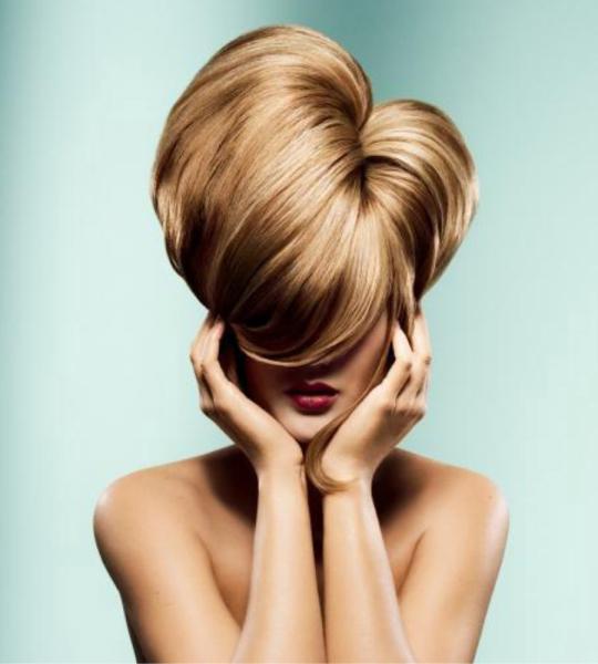 Нашим волосам необходимо уделять должное внимание.