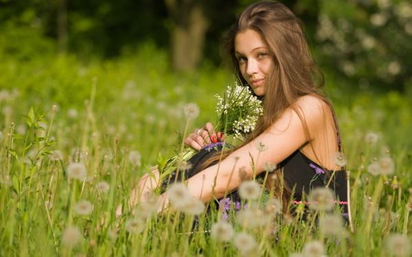 «Натурального» образа жизни заслуживаете и вы, и ваши волосы!