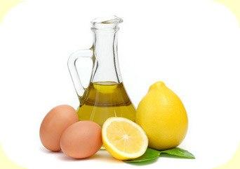 Натуральные ингредиенты благоприятно влияют на шевелюру