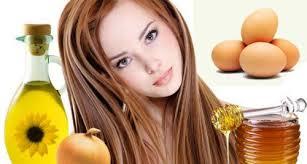 Натуральные ингредиенты для масок обертываний