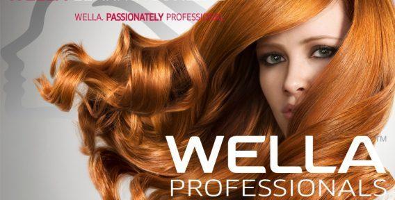 Натуральные компоненты в Велла – залог здоровья наших волос.