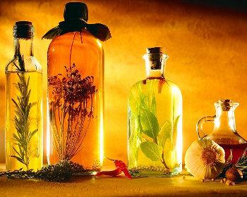 Натуральные масла помогут сохранить целостность волосяных фолликулов