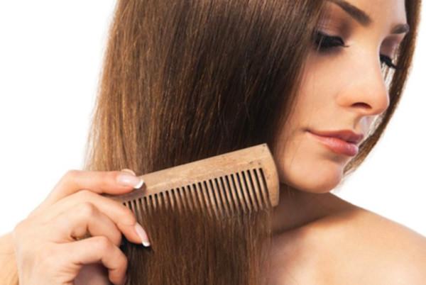 Натуральные средства придадут волосам мягкость и остановят выпадение