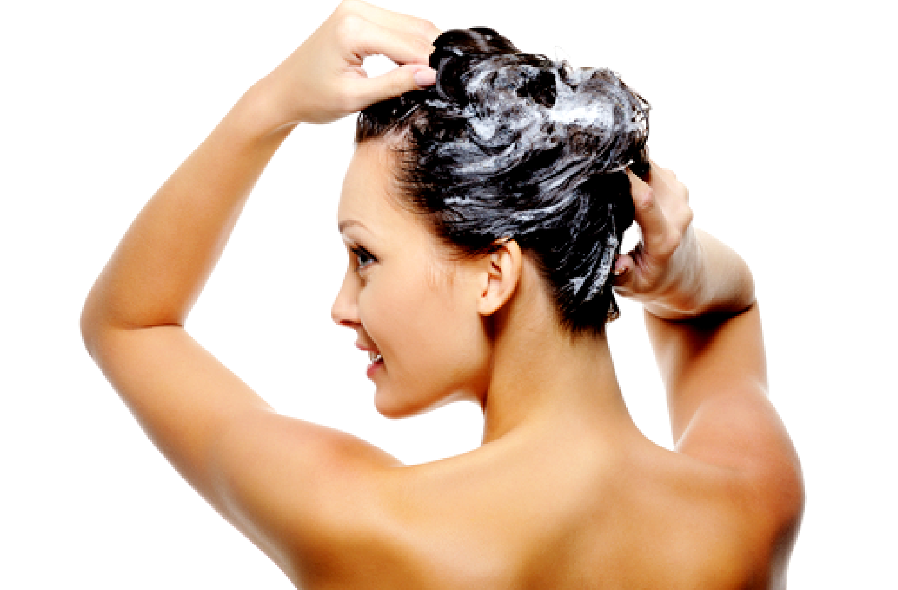 Научившись правильно мыть голову, вы окажете неоценимую услугу своим волосам