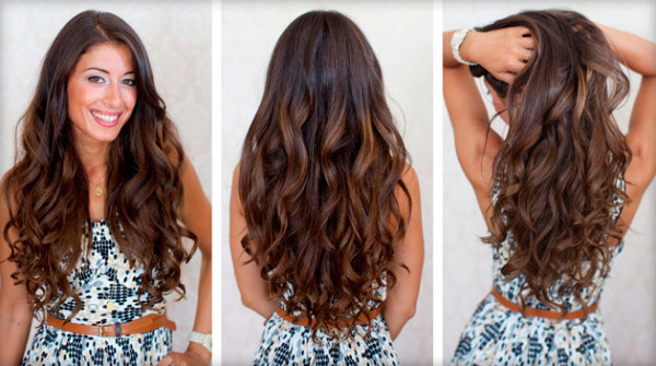 Не бойтесь пробовать что-то новое, в том числе и новые виды укладки волос
