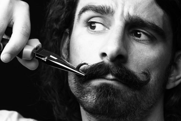Не огорчайтесь, если ваша борода не радует длиной и густотой, постарайтесь придать привлекательный вид тому, что есть