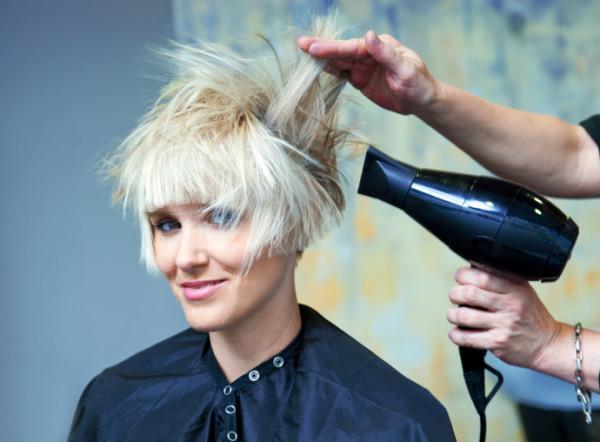Не вовремя проведенная стрижка может создать истинный парикмахерский хаос