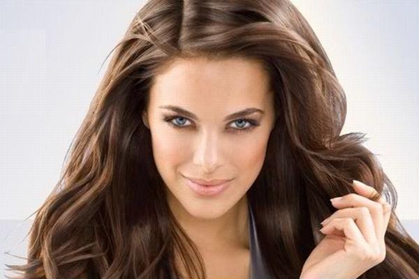 Как сделать волосы объемными: инструкция к применению 49