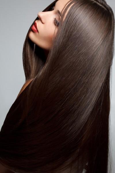 Не ждите, что за две недели у вас вырастет «коса до пояса», набирайтесь терпения: это довольно длительный процесс.