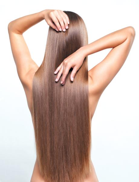 Никотиновая кислота обеспечит рост волос