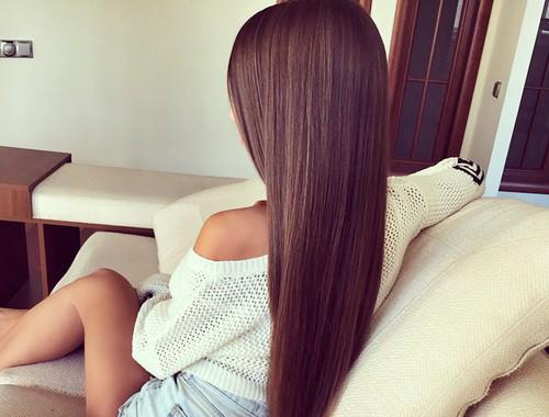 О качестве и правильности ухода говорит внешний вид волос