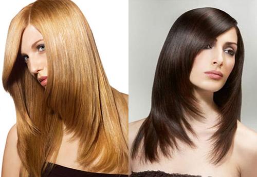 О том, что такое декапирование приходится узнать каждому, кто желает избавиться от темного цвета волос
