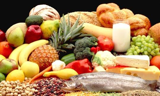 Обеспечьте свой организм сбалансированным питанием