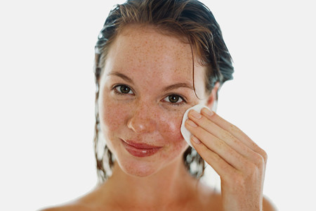Очищенные волоски смогут лучше впитать все полезные вещества
