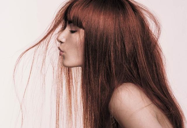 Как сделать волосы темнее? - женский интернет-журнал 9
