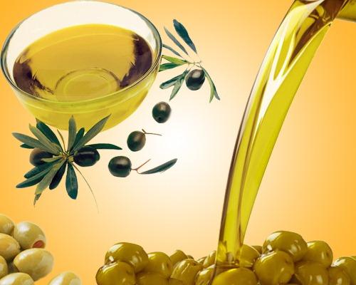 Оливковое масло пригодится и в косметологии, и в кулинарии!